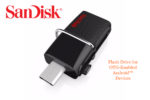 WISH LIST | SanDisk 32GB OTG Flash Drive