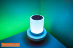 Bluetooth Speaker Lamp Sound Test – Not your ordinary speaker