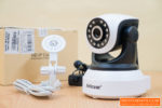 How to Setup the Sricam SP017 Security Camera – Step By Step