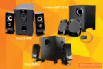 Best Speakers Under 1000 Pesos on Lazada – Are these worth it?