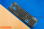Zeus MK-220 Basic Keyboard Review – Don't buy this keyboard!