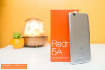 Xiaomi Redmi 5A Unboxing and First Impressions – Entry-Level Smartphone King
