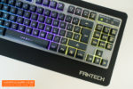 Fantech K611 Fighter TKL Gaming Keyboard First Impressions