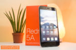 Xiaomi Redmi 5A Review – Budget Smartphone King