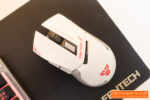 Fantech Leblanc WG8 Wireless Gaming Mouse Review