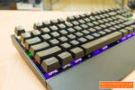 Gigaware K28 Mechanical Gaming Keyboard Review – Content Blue Switch