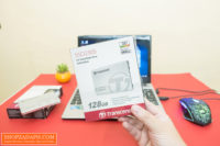 Transcend SSD230S Review + How to Revive your Old Netbook