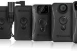 Transcend Elevates Video Surveillance to New Level with DrivePro Body Series