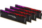 HyperX Expands Predator DDR4 RGB and Predator DDR4 Lineup