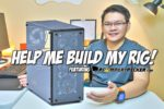 30K PC Build 2018 – Planning Stage – Ft. Pinoypartpicker.com