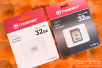 Transcend 500S SDHC and 300S microSDHC Review