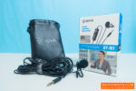 Boya BY-M1 Lavalier Microphone Review – Finally Fixing my Audio!