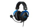 HyperX Reveals Licensed Headset for PlayStation®4 at ESGS For The First Time in Philippines