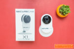 Securecam X1 Wi-Fi Review + Step by Step Guide