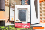 Transcend ESD220C Portable SSD Review – Small but not terrible!