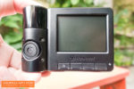Transcend DrivePro 550 DashCam Review – Good for Grab Drivers!