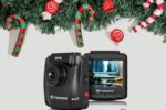 Win a Transcend DrivePro 230 dashcam for your family travel safety this Christmas