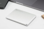 Transcend Introduces Ultra Slim Portable Storage StoreJet 25C3S in a Stylish Aluminum design