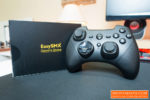 EasySMX ESM-9101 Wireless Game Controller Review
