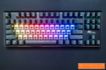 Royal Kludge G87 Mechanical Keyboard Review – RK Brown Switch