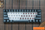 Geek GK61 Optical Mechanical Keyboard Review – Optical Gateron Brown