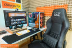 Player One Ghost Gaming Chair Review