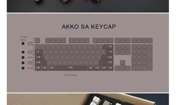sa vs oem profile