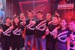 ASUS ROG opens concept store in Gilmore, Quezon City, Announces new products