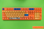 Akko 3108 Dragonball Z Goku Review – Five-Side Dye Sub Spacebar