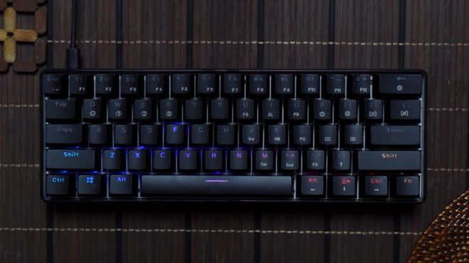 best budget 60 keyboard under 80 geek rgb