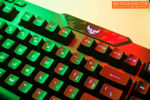 ASUS TUF K5 Gaming Keyboard Review