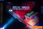 AMD Into the 7nm Era Launch Event