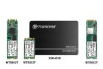 Transcend Introduces a New Line-up of Industrial Grade SSDs Based on 96-layer BiCS4 3D NAND
