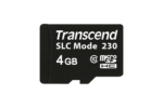 Transcend Releases USD230I Series Industrial-Grade Wide Temperature Memory Cards with SLC NAND Flash to Guarantee Performance Reliability