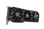Upgrade Your Gaming with COLORFUL GTX 16 SUPER Series Graphics Card