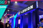 Who is Lenovo Legion? – ESGS 2019 Coverage