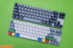Magicforce Smart 68 Mini Mechanical Keyboard Review – Magicforce Smart 1 VS Smart 2