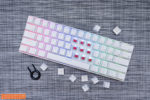 Royal Kludge RK61 60% Mechanical Keyboard Review – Best Budget 60% Keyboard!