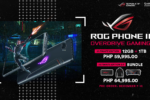 ROG Phone 2 Ultimate Edition Pre-Orders Announced