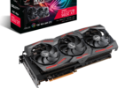 ASUS Announces ROG Strix, TUF Gaming X3 and Dual Radeon RX 5600 XT Series Graphics Cards