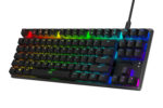 HyperX Launches Alloy Origins Core TenKeyLess RGB Mechanical Gaming Keyboard