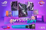 ASUS and AMD Announces Mystery Gift Promotion