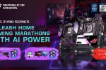 ASUS is Bundling Gaming Gears and Monitors together with selected ASUS and ROG Z490 Motherboards
