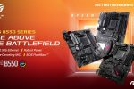 ASUS Finally Announces NEW AMD B550 Motherboards!