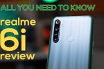 realme 6i in-depth Review – Gaming, Camera, Everything you need to know!