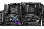 Show Your Style with the MSI MPG B550 Series Motherboards