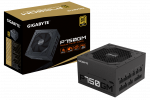 GIGABYTE launches the compact size power supplies, P750GM, P550B, and P450B