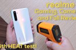 realme 6 Gaming, Camera, and Full Review – Better than 6 Pro?