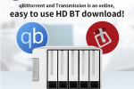 TerraMaster Announces Availability of qBittorrentand Transmission BT Apps