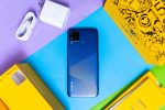 realme C15 unboxing and review – Massive 6000mAh battery!